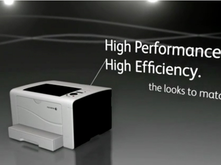 design efficient efficiency performance print printer