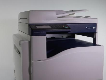 design print printer video vimeo fuji xerox