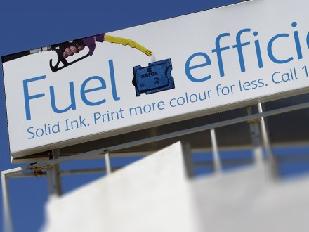 design fuel billboard art marketing advertising