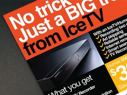 design icetv