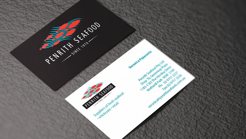 Graphic Design Services - Print Web Sydney & Central Coast