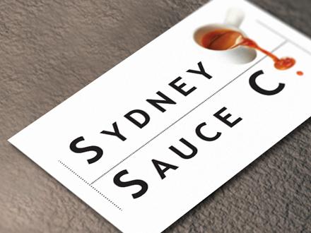 design SSC brand logo